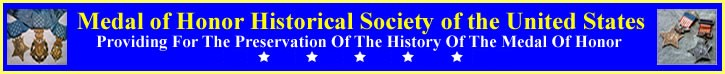 Medal of Honor Historical Society of the United States