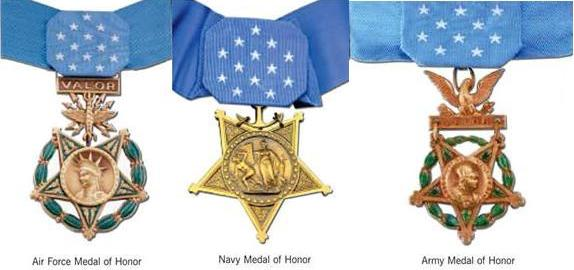 understanding the medal of honor Medal of honor [peter collier, nick del calzo] on amazoncom free shipping on qualifying offers on october 25, 2010, staff sergeant salvatore giunta became.